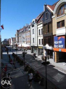 Zdjęcie do ogłoszenia Kawalerka 40m2 Starowka Stare Miasto Centrum Srodm