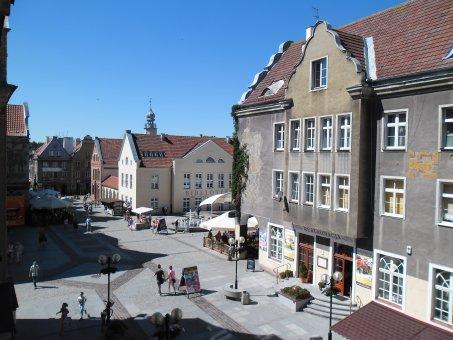 Zdjęcie do ogłoszenia Mieszkanie 48m2 2 pokoje Starowka Stare Miasto Cen