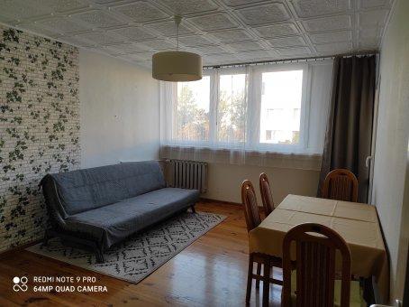 Zdjęcie do ogłoszenia Mieszkanie 4 pokojowe Wrocław , Krzyki, ul Łódzka