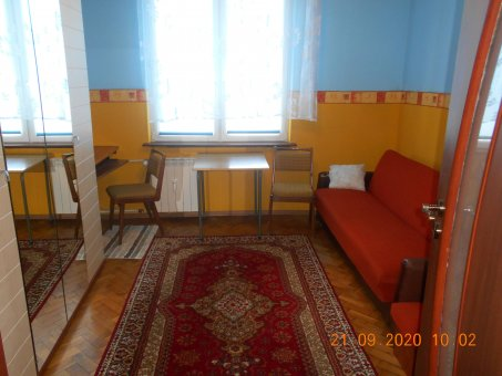 Zdjęcie do ogłoszenia Mieszkanie 2 pok. AL. Warszawska