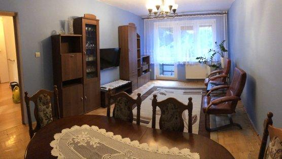 Zdjęcie do ogłoszenia Wynajmę mieszkanie 2 pokojowe na ul.Niepodległośc