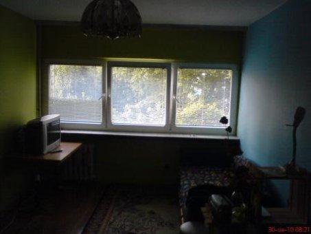 Zdjęcie do ogłoszenia miejsce w pokoju dwuosobowym, dostępne od 01.04