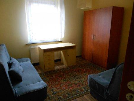 Zdjęcie do ogłoszenia pokój dla dwóch osób w mieszkaniu studenckim