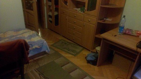 Zdjęcie do ogłoszenia przytulny pokoik w zadbanym mieszkaniu 20m