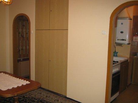 Zdjęcie do ogłoszenia Słoneczne dwupokojowe mieszkanie do wynajęcia w Za