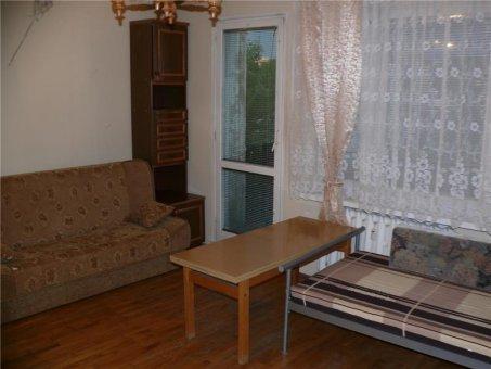 Zdjęcie do ogłoszenia 2 pokoje w mieszkaniu studenckim (trzy miejsca)