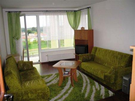 Zdjęcie do ogłoszenia 2-pokojowe mieszkanie dla max. 4 osób