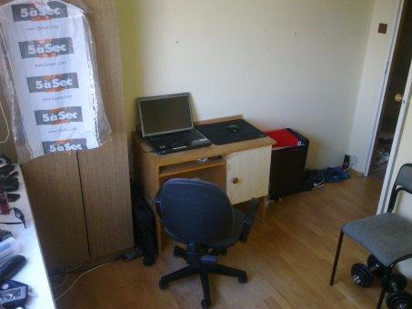 Zdjęcie do ogłoszenia 1-osobowy pokój, ul. Lelewela