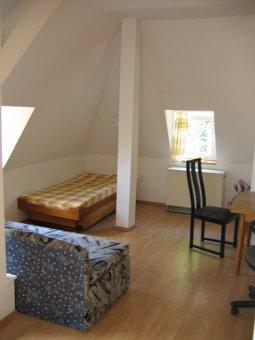 Zdjęcie do ogłoszenia Duży pokój 24 m2 dla 1 lub 2 osób Szczecin Pogodno