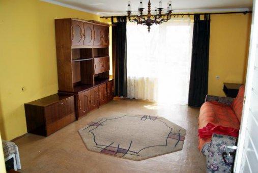 Zdjęcie do ogłoszenia dwu osobowy pokoj z balkonem do wynajecia