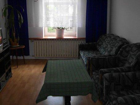 Zdjęcie do ogłoszenia Mieszkanie do wynajęcia 46m Wałbrzych Sobięcin,
