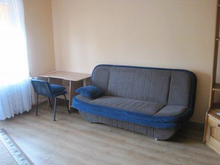 Zdjęcie do ogłoszenia Mieszkanie 2 pokojowe dla studentów