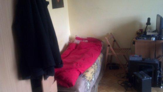 Zdjęcie do ogłoszenia Miejsce w pokoju 2os TANIO