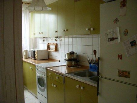 Zdjęcie do ogłoszenia 3 pokojowe mieszkanie do wynajęcia 59m2