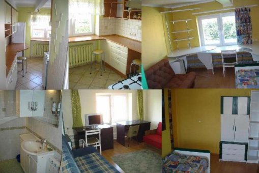 Zdjęcie do ogłoszenia [WYNAJMĘ] pokój STUDENTCE w mieszkaniu studenckim