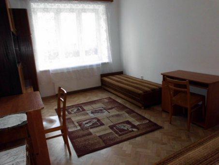 Zdjęcie do ogłoszenia pokój  w komfortowym mieszkaniu w centrum Rzeszowa