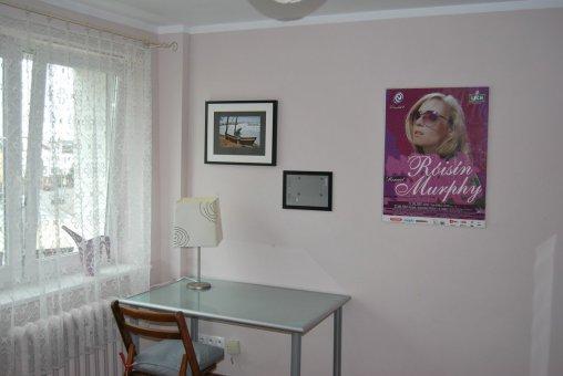 Zdjęcie do ogłoszenia KOMFORTOWE 2-pok. mieszkanie dla Studentek