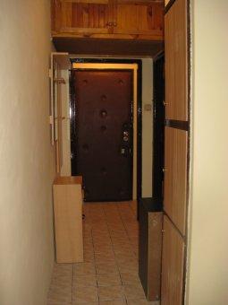 Zdjęcie do ogłoszenia Miejsce w dwupokojowym pokoju dla studentki WROC.