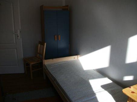 Zdjęcie do ogłoszenia pokój 1os na Starówce w miszkaniu studenckim