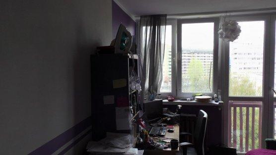 Zdjęcie do ogłoszenia Odnowiony pokój dla studentów w dogodnej dzielnicy