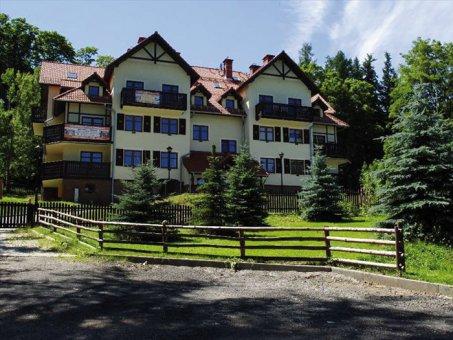 Zdjęcie do ogłoszenia Luksusowe mieszkanie 98m2 Szklarska Poręba