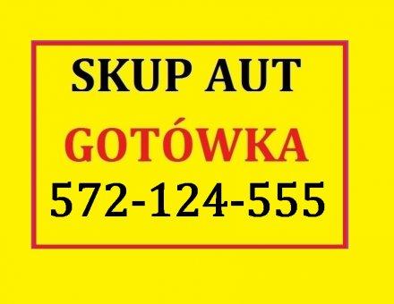 Zdjęcie do ogłoszenia Skup Aut Wrocław Płacimy gotówka 572-124-555