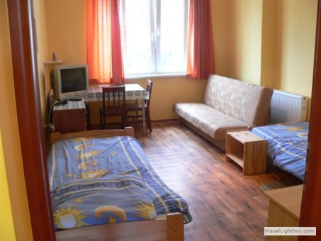 Zdjęcie do ogłoszenia Mieszkanie dla studentów.