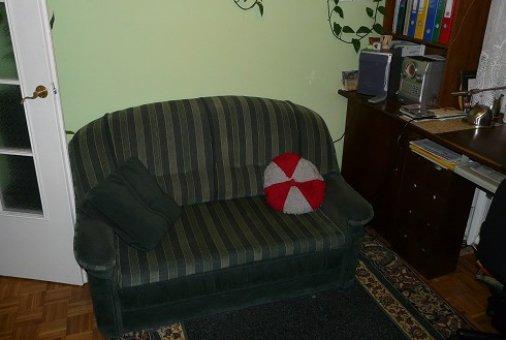 Zdjęcie do ogłoszenia Okazja! Tani i ładny pokój na Batorego