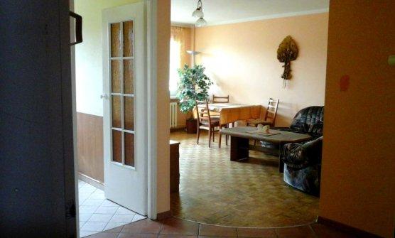 Zdjęcie do ogłoszenia Swietne Mieszkanie