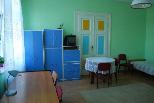 Zdjęcie do ogłoszenia Zamość Stancja - miejsce w 2-osobowym pokoju w Cen