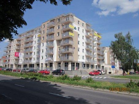Zdjęcie do ogłoszenia Mam do wynajęcia mieszkanie 43m2, 2-pok.Warszawska