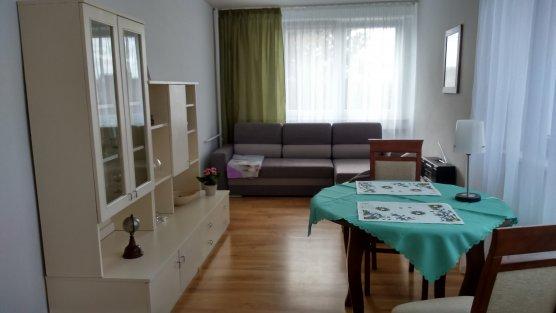 Zdjęcie do ogłoszenia Dwupokojowe mieszkanie w Gdańsku-Stogach