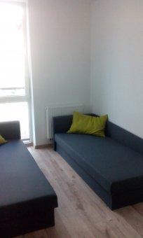 Zdjęcie do ogłoszenia Mieszkanie dla 4 osób - 1600zł/mc.