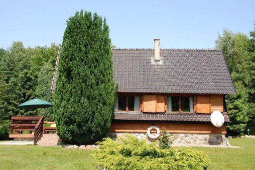 Zdjęcie do ogłoszenia Ińsko Dom nad jeziorem W Ińskich Parkach Krajobraz