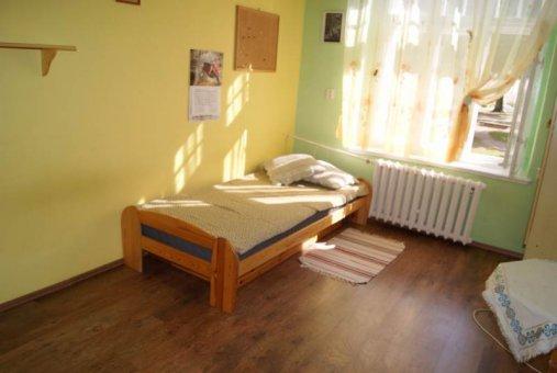 Zdjęcie do ogłoszenia Ładny, duży pokój (17m) dla 1 os.blisko Starówki