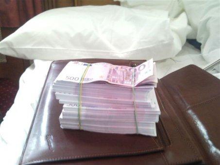 Zdjęcie do ogłoszenia Dam kredyt pożyczkę 10.000zl lub € do 150.00zl lub