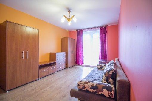 Zdjęcie do ogłoszenia Duże 3 pokojowe mieszkanie - 62 m2- do wynajęcia