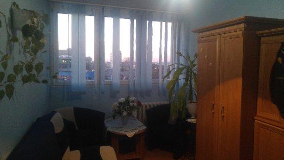Zdjęcie do ogłoszenia Samodzielny pokój w mieszkaniu 3-pokojowym