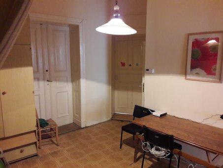 Zdjęcie do ogłoszenia Wynajmę pokój dwuosobowy studentom w Śródmieściu