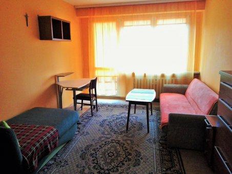 Zdjęcie do ogłoszenia Pokój dwuosobowy  w mieszkaniu studenkim
