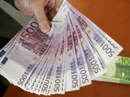 Zdjęcie do ogłoszenia Rozwiązaniem problemów finansowych