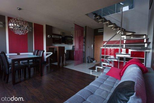 Zdjęcie do ogłoszenia Mieszkanie, 58 m2, dwa poziomy, Wysoka, Ołtaszyn