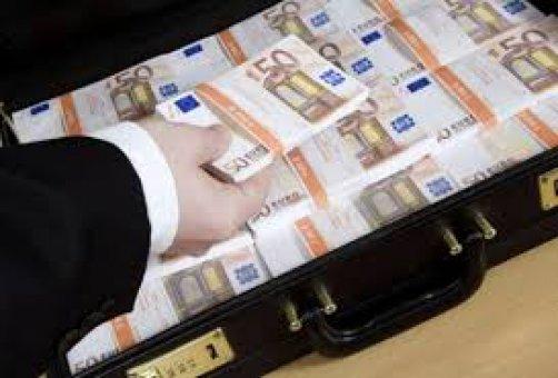 Zdjęcie do ogłoszenia Oferta pożyczki poważnie i inwestycje