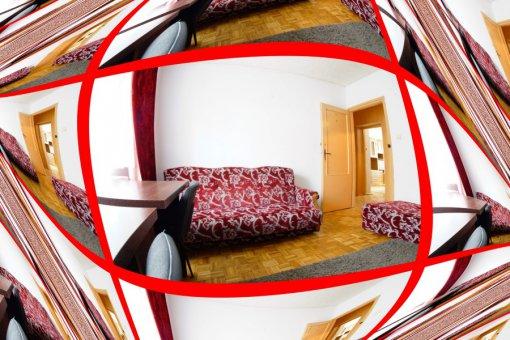 Zdjęcie do ogłoszenia Wyszyńskiego-mieszkanie 2 pok.,ROZKŁADOWE, AGD