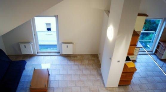 Zdjęcie do ogłoszenia LOFT 67 m2 z antresolą 24 m2 i miejscem parkingowy