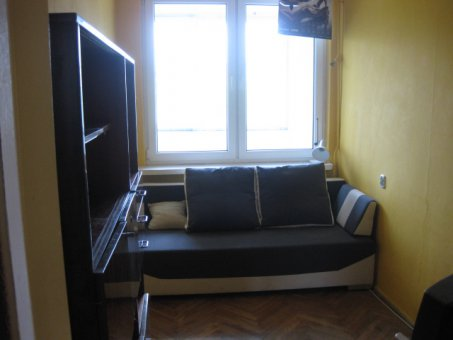 Zdjęcie do ogłoszenia Wynajmę 3-pokojowe mieszkanie ul. Kołobrzeska