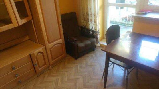 Zdjęcie do ogłoszenia Mieszkanie studenckie - jeden wolny pokój