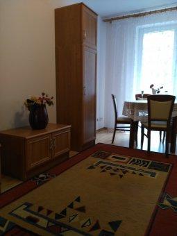 Zdjęcie do ogłoszenia Wynajmę pokój 16 m kw. w ślicznym mieszkaniu!