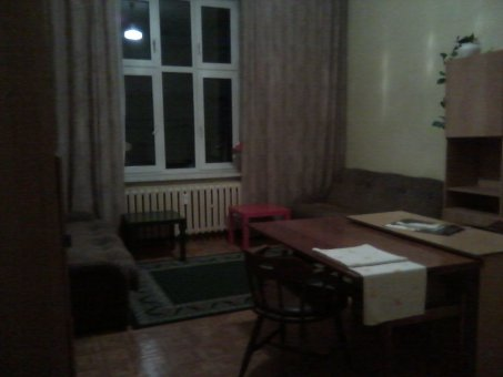 Zdjęcie do ogłoszenia Do wynajęcia pokój z aneksem kuch. 600 zł