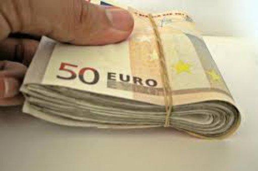 Zdjęcie do ogłoszenia Udzielamy pożyczek od 2,500 do 2,500,000 euro każ